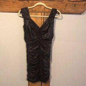 Dresses & Skirts - Black mini